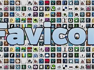 Как сделать favicon для сайта?